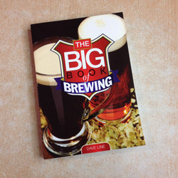 The Big Book Of Brewing