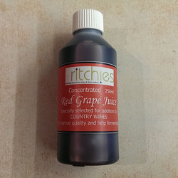 Red Grape Juice Concentrate - 250ml